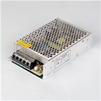 110v 220v AC to DC converter 75W 5v 15a / 12V 6A / 24V 3A constant voltage switching power supply