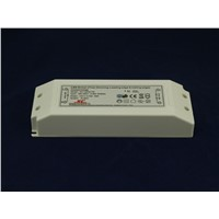 12v/45W triac dimmable constant voltage led driver,AC90-130V/AC170-265V input