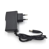 12V 1A power adapter for 2835 3528 5050 5630 led strip power supply EU US AU UK plug