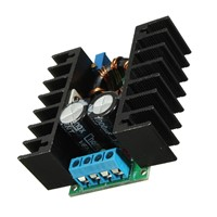 Hot Sale DC-DC 100W Current Step-up Module Mobile Power Supply LED Driver