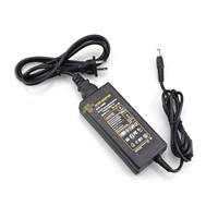 AC100-240V to DC5V 6A 30W Power adapter charger Power Supply for Led Strip Lights/Security Cameras/Video