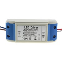 High Quality 36W DC 36-58V 600mA Power Supply LED Driver Adapter Transformer Switch For LED Strip LED Lights