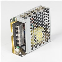 Ultrathin size LRS-50w high performance /quality power supply 50W 12V 4A / 24v 2a switching power supply/ led smps