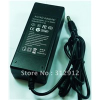 DC12V/4A, Input: AC85-240V, AC/DC power Adapter, LED Power Supply