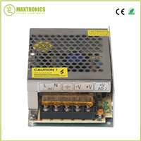 New Version 24V 2A DC Universal Regulated Switching Power Supply DC24V led power for led lamp