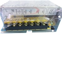 5V 30A 150W AC/DC Universal Regulated Switching Power Supply