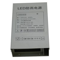 Best price DC 12V 5A 60W RainProof Regulated Switching Power Supply use for outdoor power CCTV PSU