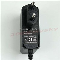 1pc New AC 100-240V to DC 5V 2A Switching Power Supply Converter Adapter EU Plug-Y103