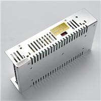 CE approved S-201W AC Tto DC converter 5v 40a / 12v 16.5a / 24v 8.3a / 48v 4a smps power supply circuit