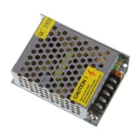 CSS AC 85V - 263V to DC 12V 2A 24W Volt voltage transformer switching power supply for LED strip