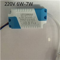 LED Driver for Ultra thin design  12W-15W-18W  LED ceiling recessed downlight / Panel light