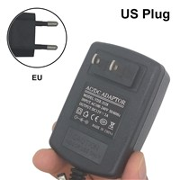 2A 24W Led Power Adapter for Led Strip DC 12V Voltage Input 110-240V Transfomer with EU US Plug Power Supply