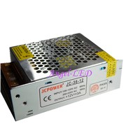 best price Regulated Power Supply,output DC12V 3A 36W Switching power supply for led strip led lamp