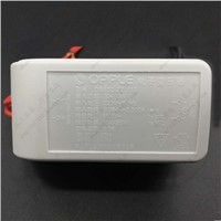 Lighting transformer: 12v low voltage transformer/20-60w general   lzx