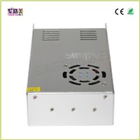 DC5V 70A  350W power supply for CCTV US4  led Lighting Transformers