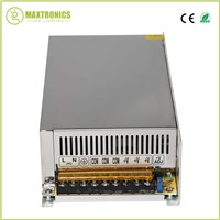 Wholesale DC24V 20V Universal Regulated Switching Power Supply led strip CCTV PSU Lighting Transformers