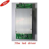 freeshipping!!70W Driver adaptor power supply for 70W led high power led light lamp 85~265V to 30~36V