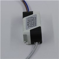 6W Constant Current 280mA Supply DC 12-24V LED Light Electronic Transformer
