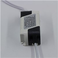 6W Constant Current 300mA Supply Dimming DC LED Light Electronic Transformer