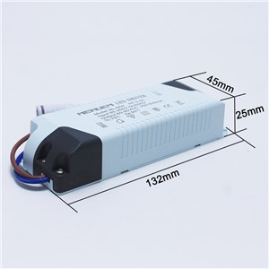 36W-48W LED panel lamp  Power Supply Lighting Transformer AC85-265V Output600mA DC54-80V External drive