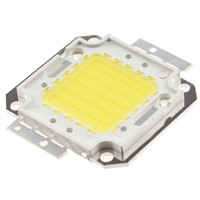 50W High Power White LED Lamp + Driver Adapter Driver Light Bulb