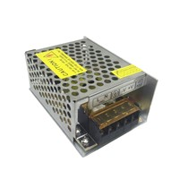 LED Power Supply 12V  Input:100-240VAC 50/60Hz Output:1.25A Max Total Power 15W Max  Switch Power Supply Adapter Converter