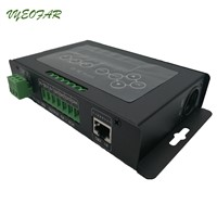 BC-322-6A Economic Timer Dimmer Controller Aquarium Controller Led Strip Pixel Light Controller BC-322-DMX Timer Dimmer