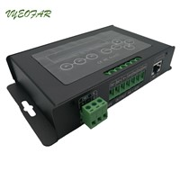 New Led Economic Timer Program Controller Aquarium Controller Led Pixel Light Controller BC-322-6A Time Dimmer Controller