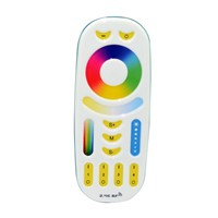 1pcs Milight wireless 2.4g RF Led Controller+4pcs 2.4g 4-Zone RGB/RGBW/RGBWW Controller
