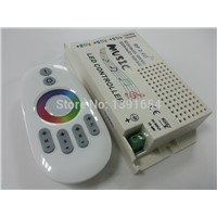 New RF Music 2.4G wireless remote control Voice receiving sensitivity RGB Controller for All RGB LED Light support wifi