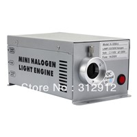 H-75,75W Mini Halogen light engine;with RF remte