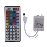 44Key IR Remote Controller for RGB 5050 LED Light Strips