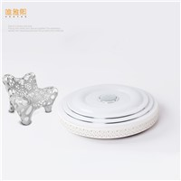 Led Ceiling Lights For Indoor Lighting  led  bluetooth music  Ceiling Lamp Fixture For Living Room Bedroom Lam