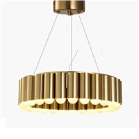 gold chandelier lights modern for dining room for living room LED G9 chandelier lamp for ceiling