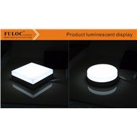 Led Panel Surface Mounted Downlight Led Led Modern Round Ceiling Panel Lights Square Led luminaire