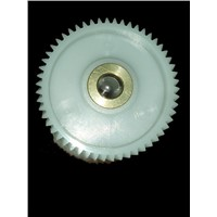 2 pieces  Meat Grinder Parts Plastic Gear Parts for Meat Grinder MG-2501-18-3 fit Elenberg