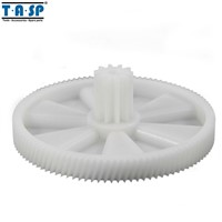 1 Piece Kitchen Appliance Meat Grinder Parts Plastic Gear KW650740 fit Kenwood MG300/400/470/500 PG500/520/510