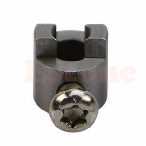 1pc plastic Metal Worm Wheel Gear Reducer Gear Reduction set for DIY Accessories