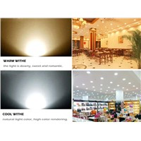 9W LED Downlight Recessed Light Light 5730SMD 220V 230V 240V LED Light Round Led Panel Light Lamps