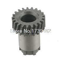 Electric Hammer Part 21 Teeth Spiral Bevel Gear for Bosch 24 Gxlan