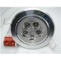 7W LED ceiling light with driver  best price LED down light 3.5inch led ceiling spotlight