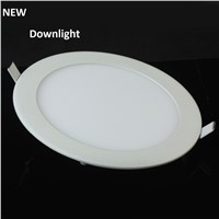 3w/4W/6W/9W/12W/15W/25W led panel lighting ceiling light