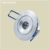 3W LED Recessed  Cabinet Ceiling Wall Downlight  AC85-265v for Home Decoration Living Room Kitchen Indoor Lighting Lamp
