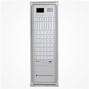 4 loops  Fire Alarm Control Panel  255 addressable points per loop, maximum 64 loops Cabinet type