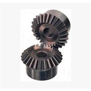 1:1 90 degrees Spiral bevel gear transmission-2M 20Teeths