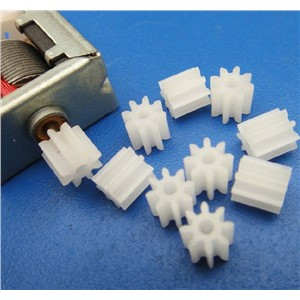 8-1.5A   plastic gear for toys small plastic gears toy plastic gears set plastic gears for hobby