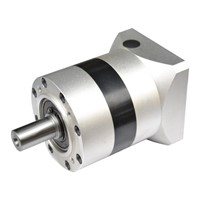 Planetary reducer Gearbox 20:1 for NEMA34 12.7MM shaft stepper motor 7arcmin PLE090-20 round