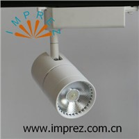 Led Track Light 20W Rail Light Spotlight 110V 120V 220V 230V 240V Cool Warm Natural white Track Light Lamp Tracking Light Bulb