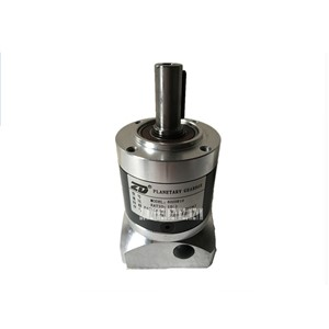 1:10 ratio 60ZDE10K Planetary Reducer Gearbox Applicate for Stepper Motor Servo Motor Micro Speed Gearbox 200W 6.15N.m. 300rpm