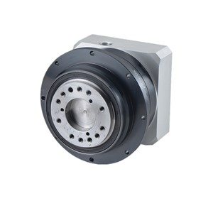 LRH120-19mm Planetary Gear Reducer 10 Arcmin Accuracy, Speed Ratio 12/16/20/25/28/35/40/50/70:1 for NEMA44 110mm Servo Motor
